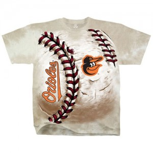 Men's Nike Baltimore Orioles Green Practice T-Shirt - Auqe